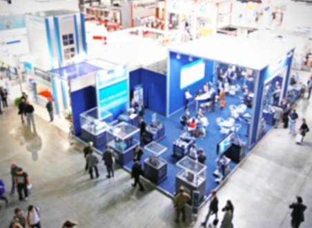 choosing the right trade show