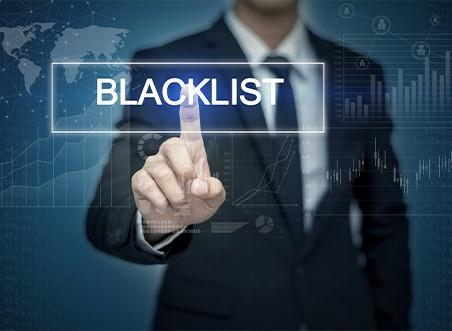 Blacklist Feature