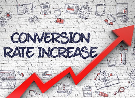 Amazon Conversion Rate
