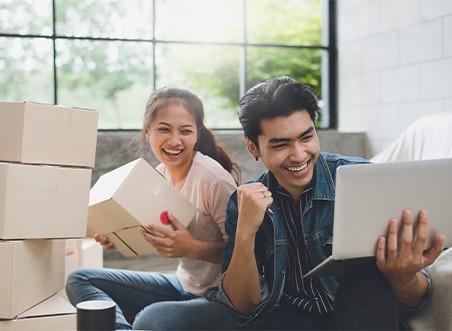 Successful Amazon FBA Seller