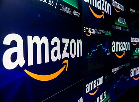 Amazon Stats 2020