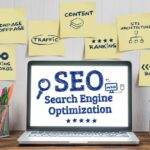Amazon SEO With Notes